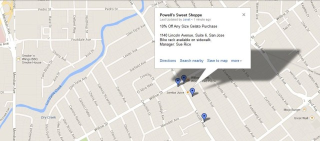 Business Map 2