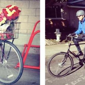 Take the Bike to ShopChallenge
