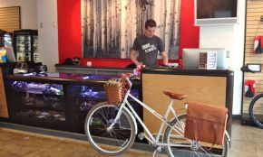 Ask an Expert: Bikes in Shops & Dry Cleaning