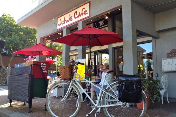 Johns Cafe