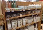 The third stop will be downtown on the Paseo de San Antonio. Pop into MUJI for housewares, clothing and travel items.